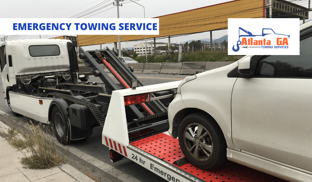 EMERGENCY TOWING SERVICE
