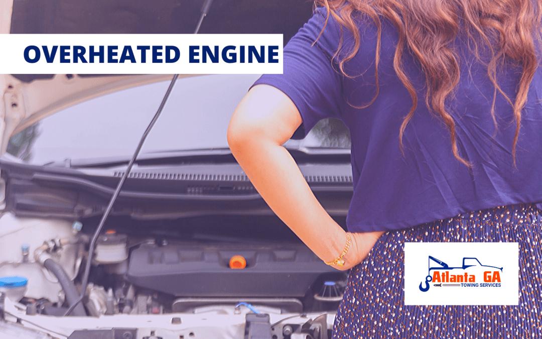 Overheated Engine